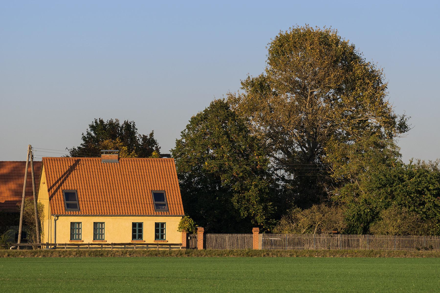 Eichenhof 2, 15328  Zechin